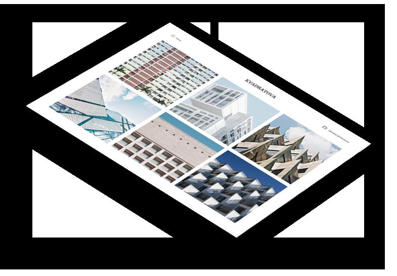 Современный и стильный дизайн сайта визитки под ключ