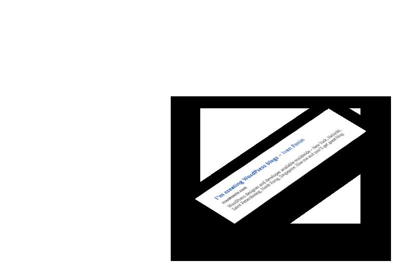 Результаты поискового продвижения SEO